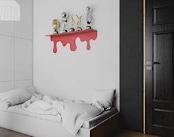 Pokój dziecka - mieszkanie w Sosnowcu - Spacja Studio - zdjęcie od Spacja Studio