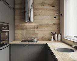 Mieszkanie w Rudzie Śląskiej - Spacja Studio - zdjęcie od Spacja Studio
