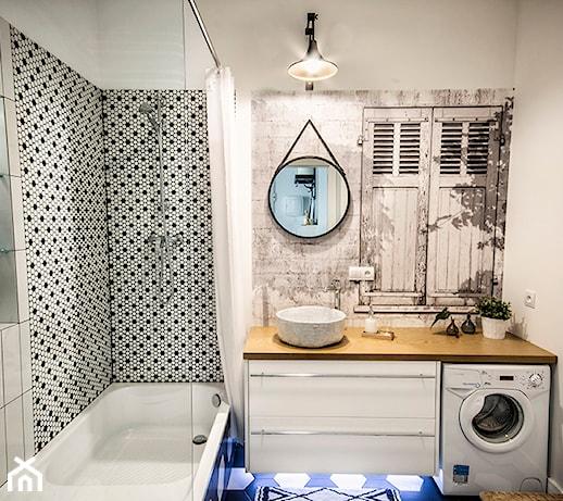 Jaki materiał wybrać na meble łazienkowe?