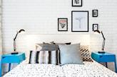 Sypialnia - zdjęcie od Make It Yours - projektowanie wnętrz - Homebook
