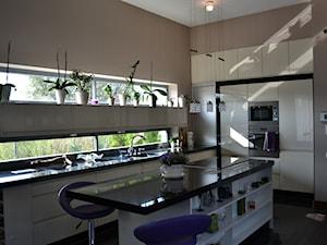 Autorskie Studio Projektu QUBATURA - Architekt / projektant wnętrz