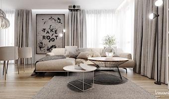 KREOWNIA studio projektowe - Architekt / projektant wnętrz