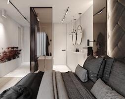 Sypialnia+-+zdj%C4%99cie+od+KREOWNIA+studio+projektowe