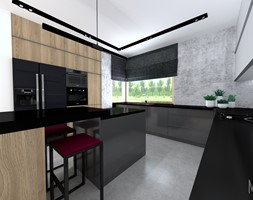 Kuchnia+-+zdj%C4%99cie+od+m3design