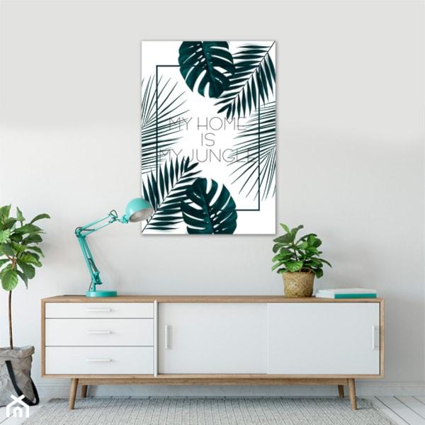 Plakat Na ścianę Zdjęcie Od Artpasaz Homebook