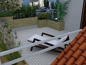zielonym2 - Architekt i projektant krajobrazu