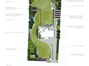 Umajone - Pracownia Architektury Krajobrazu - Architekt i projektant krajobrazu