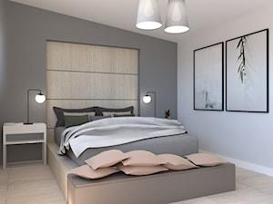 Sypialnia - zdjęcie od PUFA STUDIO