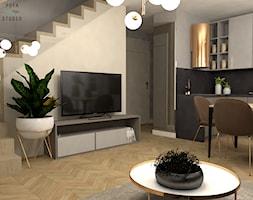 Salon - zdjęcie od PUFA STUDIO