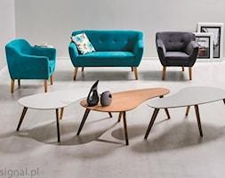 Salon - zdjęcie od Isella Design - Homebook