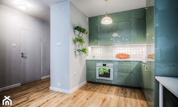 фольгированная кухонная мебель