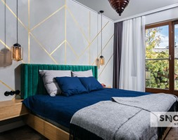 Sypialnia Z Firanami Aranżacje Pomysły Inspiracje Homebook