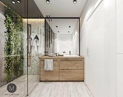 łazienka Z Drewnianą Podłogą Aranżacje Pomysły