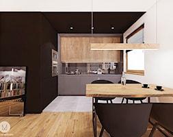 Kuchnia+-+zdj%C4%99cie+od+MADO+DESIGN+Projekty+Wn%C4%99trz+-+Krak%C3%B3w