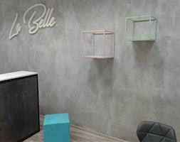 LaBelle - Wnętrza publiczne, styl nowoczesny - zdjęcie od MTM design&welding