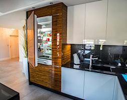 Kuchnie - Kuchnia, styl glamour - zdjęcie od Klimaty Mebli - Homebook
