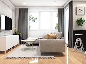 Eleganckie mieszkanie w sercu Krakowa