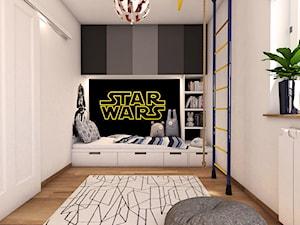 Pokoik dziecięcy - Star Wars