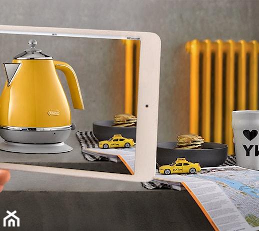 Zobacz sprzęty AGD w swojej kuchni, zanim je kupisz – rozszerzona rzeczywistość (AR) w praktyce
