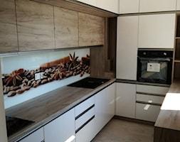 Kuchnia, styl skandynawski - zdjęcie od AX MEBEL - Homebook