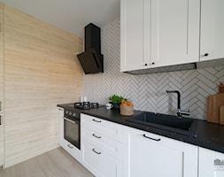 Kuchnia+Styl+Skandynawski+-+zdj%C4%99cie+od+Yumi+Design