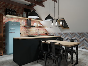 przestrzeń Agnieszki - zdjęcie od LS Lempart Studio