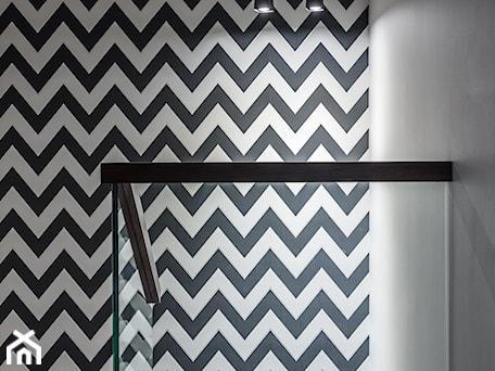 Aranżacje wnętrz - Schody: Segment na Białołęce - Schody, styl nowoczesny - Iv Design. Przeglądaj, dodawaj i zapisuj najlepsze zdjęcia, pomysły i inspiracje designerskie. W bazie mamy już prawie milion fotografii!