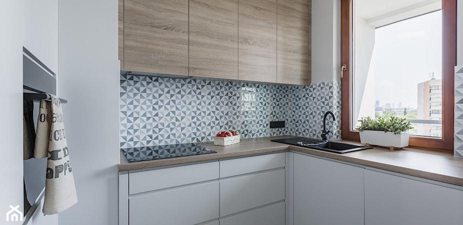 Kuchnia w bloku z wielkiej płyty – jak urządzić małą i wąską kuchnię w bloku z wielkiej płyty?