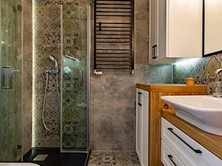 Kapitany remont mieszkania w kamienicy z adaptacją dużego pokoju pod apartament