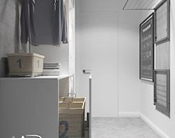 Garderoba+-+zdj%C4%99cie+od+Ma%C5%82gorzata+Rosi%C5%84ska