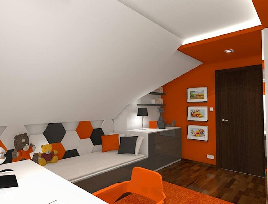 e4717b7f miękkie panele ścienne 3D Fluffo w pokoju dziecięcym, młodzieżowym ...