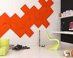 50c2b1a4 Fluffo - kolekcja PIXEL - zdjęcie od Fluffo, Fabryka Miękkich Ścian ...