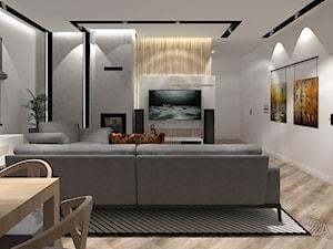 2A DESIGN - Architekt / projektant wnętrz