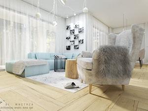 Ai wnętrza - Architekt / projektant wnętrz