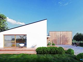 Dom w Lędzinach