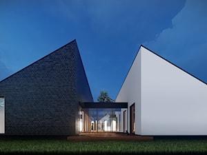 PSC Architektura - Architekt budynków