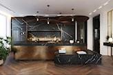 Kuchnia - zdjęcie od KANDO ARCHITECTS - Homebook