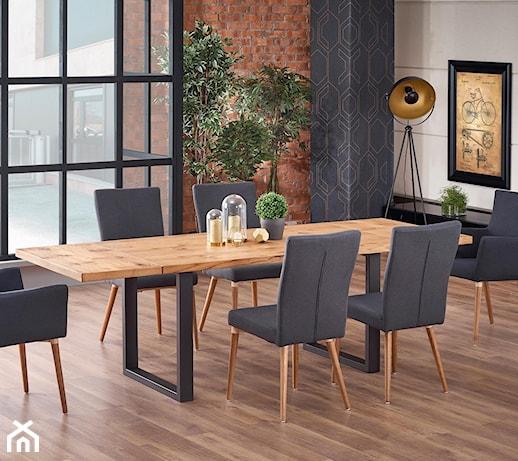 Jadalnia urządzona ze smakiem – jakie krzesła i stół wybrać?