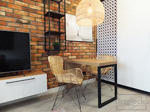 Realizacja mieszkania do wynajęcia w centrum Wrocławia