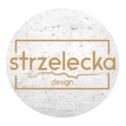 Strzelecka Design - Architekt / projektant wnętrz