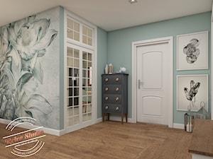 Dom jednorodzinny B - zdjęcie od Retro Studio