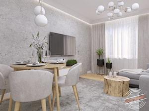 Mieszkanie 57 m2