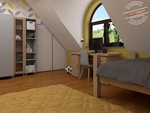Pokoje dziecięce - zdjęcie od Retro Studio