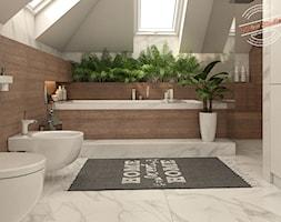 Łazienka spa - zdjęcie od Retro Studio