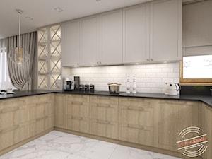 Kuchnia- Rudnik - zdjęcie od Retro Studio