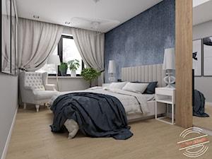 Sypialnia 15,4 m2