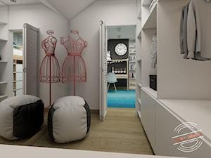 Garderoba dla dziecka - zdjęcie od Retro Studio