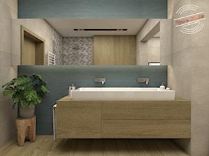 Łazienka 10,5 m2