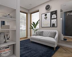 Pokój Huberta - zdjęcie od Retro Studio
