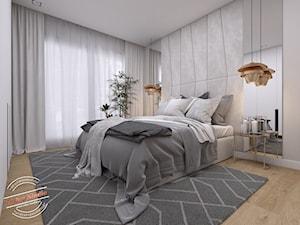 Sypialnia 16 m2